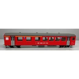 BEMO 327 429 Personenwagen...