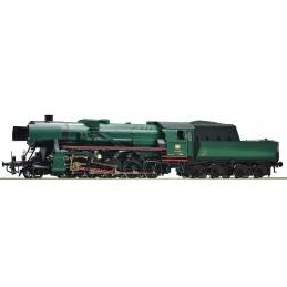 Roco 70272 : Steam engine...