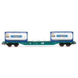 B-Models 54.123, B-cargo...