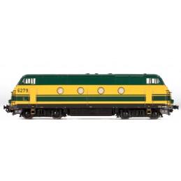 VB-9120 : Diesel loc 6279...