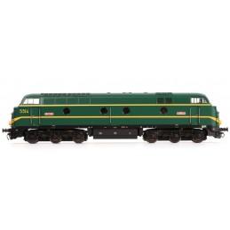 B-models 22.132 Diesel 5514...