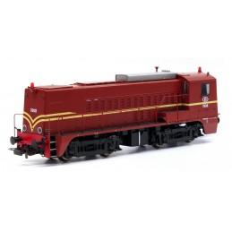 Piko 97767 NMBS Diesel...