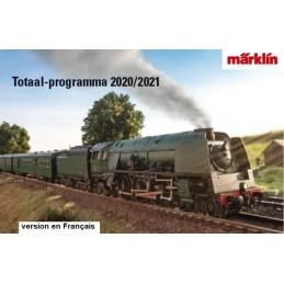 marklin catalogus 2020/21...