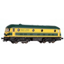 VB-9309.01 : Diesel Loc...