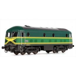 VB-9303.07 : Diesel Loc...