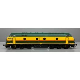 B-models Diesel 5511 TVM ,...