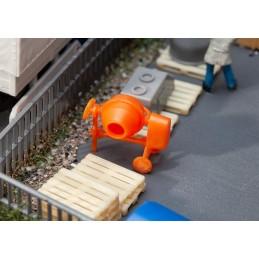 Faller 180967: Concrete mixer