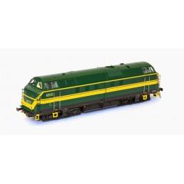 VB-1004 : Diesel loc 6053X...