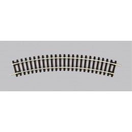 Piko 55211 : Curved Track R1