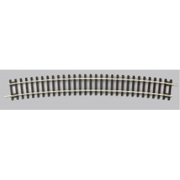 Piko 55219 : Curved Track R9