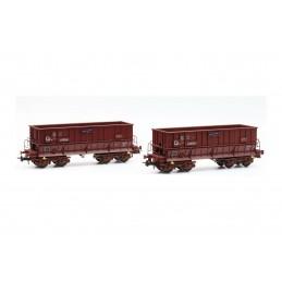 B-Models 45.221 ore cars,...