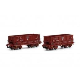 B-Models 45.223 ore cars,...