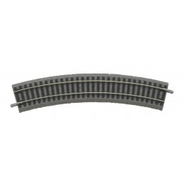 Piko 55412 : Curved Track R2