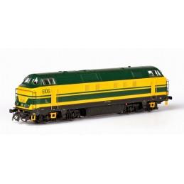 VB-1013 : Diesel loc 6106 ,...