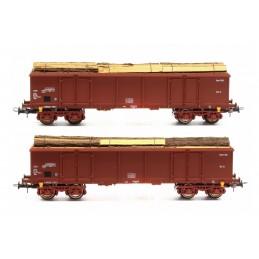 B-Models 47.118 set met 2...