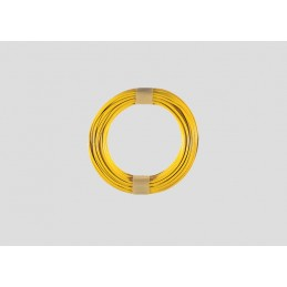 Wire yellow