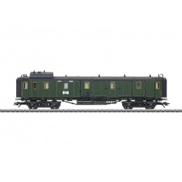 Marklin 41379 : Passenger car