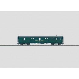 Marklin 43401 : Personenwagon