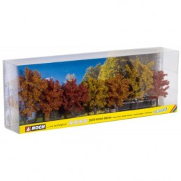 Noch 25070 : Herfstbomen