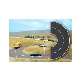 Busch 1103 : Road curve