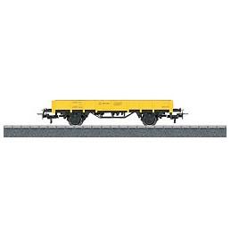 Marklin 4471 : Lageboordwagen