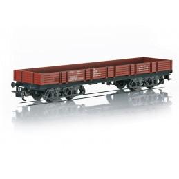 Marklin 4473 : Lageboordwagen