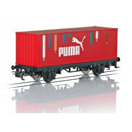 Marklin 44811 : Containerwagen