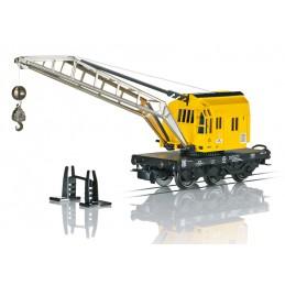 Marklin 4671 : Crane car