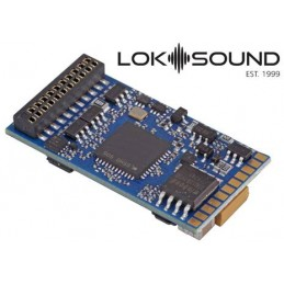 10 x ESU 58419 LokSound 5...