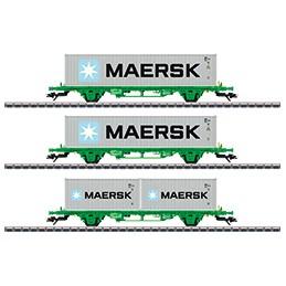 Marklin 47726 : Maersk...