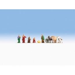 Noch 15922 : Crèche de Noël...
