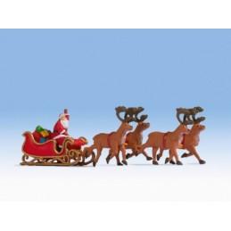 Noch 15924 : Santa Claus...