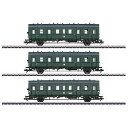 Marklin 46395 : Passenger...