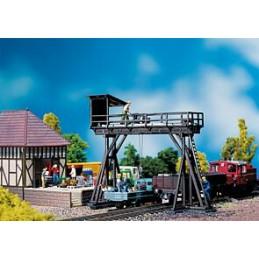 Faller 120127 : Gantry Crane