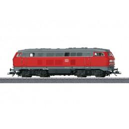 Marklin 36218 :  Diesel BR...
