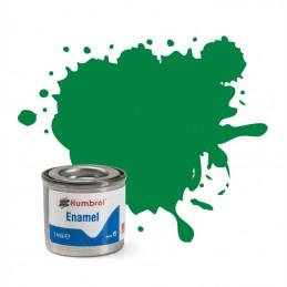 Humbrol 002 : Emerald Gloss