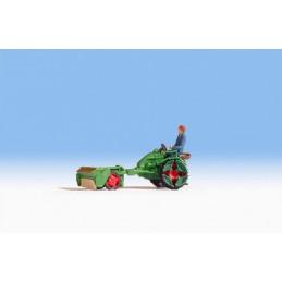 Noch 16757 : Fendt tractor...