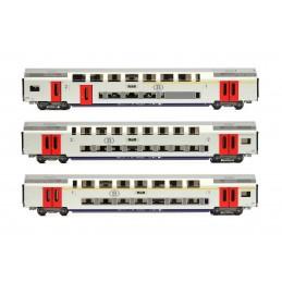 LS Models 43010 : set M6 NMBS