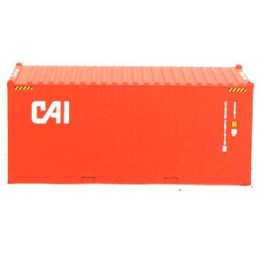 B-models container 20ft : CAI