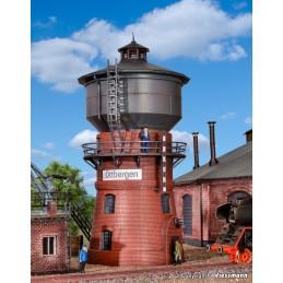 Kibri 39428 : Water tower...