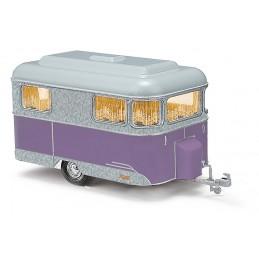 Busch 51704 : caravan