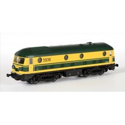 VB-9304.01 : Diesel Loc...