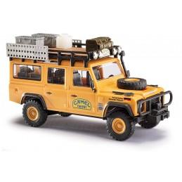 Busch 50373  : Land Rover...