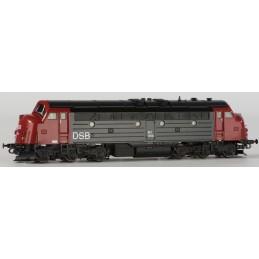 VB-9204 : Nohab Diesel DSB...