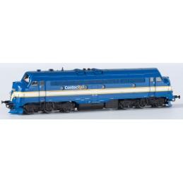 VB-9205 : Nohab Diesel...