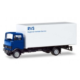 """Herpa 30958 : Camion """"RVS"""""""