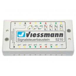 Viessmann  5210 Colour...