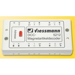 Viessmann 5212 Spoor...