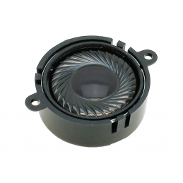 ESU 50331 Loudspeaker round...