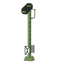 Viessmann 4410 : signal